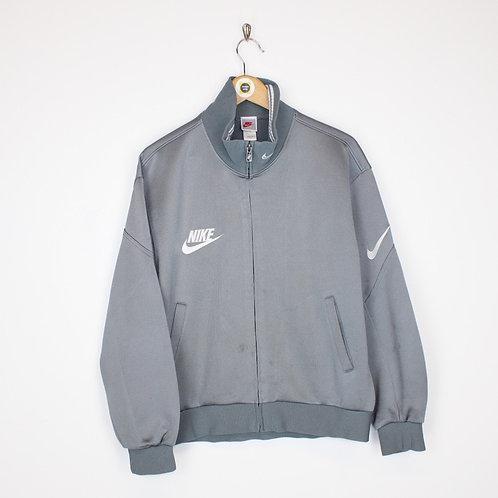 Vintage Nike Track Jacket Large