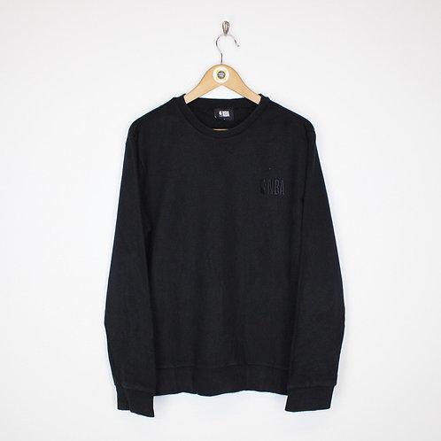 Vintage NBA Sweatshirt Small