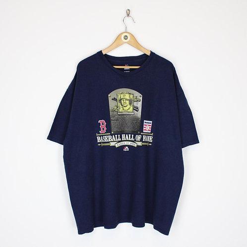 Vintage 2015 USA T-Shirt XXXL