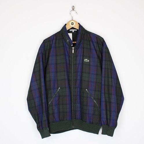 Vintage Lacoste Jacket XL