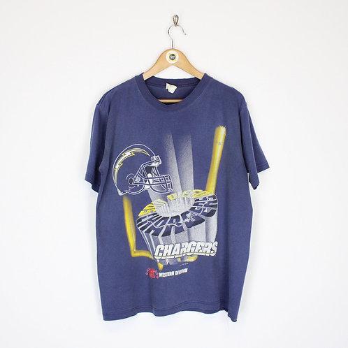Vintage 1995 NFL T-Shirt Large
