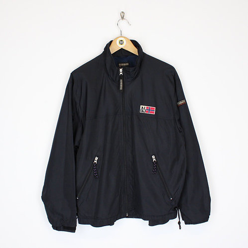 Vintage Napapriji Coach Jacket Small