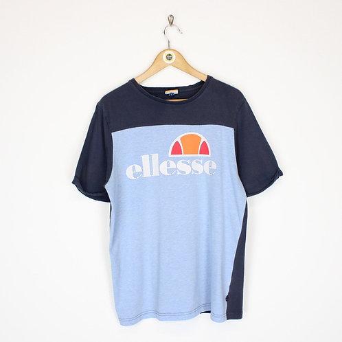Vintage Ellesse T-Shirt Large