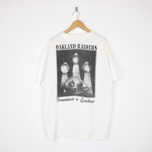 Vintage 1995 NFL T-Shirt XL