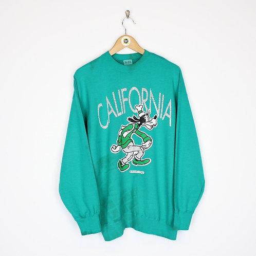 Vintage Disney Sweatshirt Medium