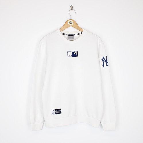 Vintage MLB Sweatshirt Medium