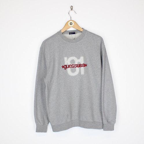 Vintage Guess Sweatshirt XL