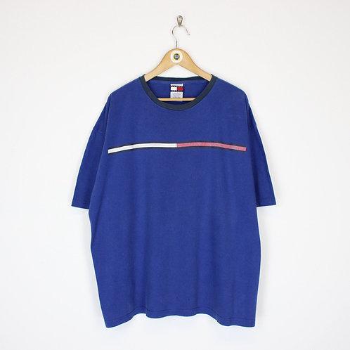 Vintage Tommy Hilfiger T-Shirt XXL
