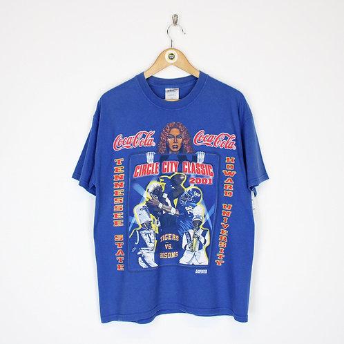 Vintage 2001 NFL T-Shirt Large