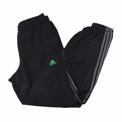 Vintage Adidas Tracksuit Bottoms Medium