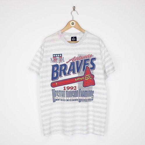 Vintage 1992 MLB Sweatshirt XL