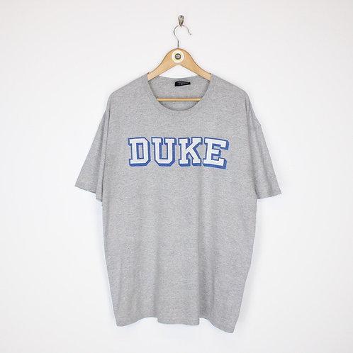 Vintage Duke USA T-Shirt XL
