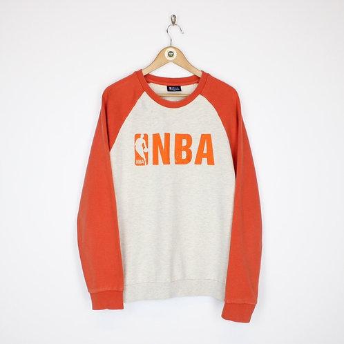 Vintage NBA Sweatshirt XL