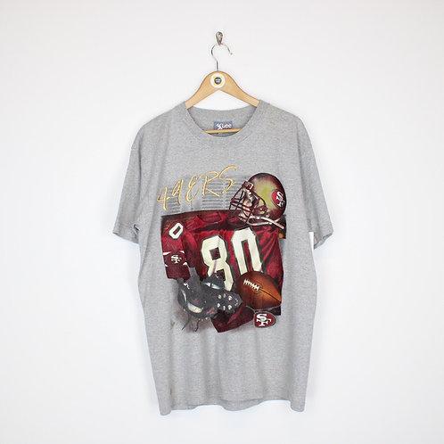 Vintage NHL T-Shirt Large