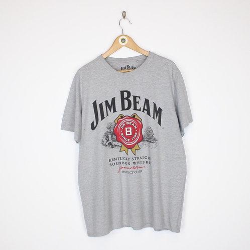 Vintage Jim Beam T-Shirt XL