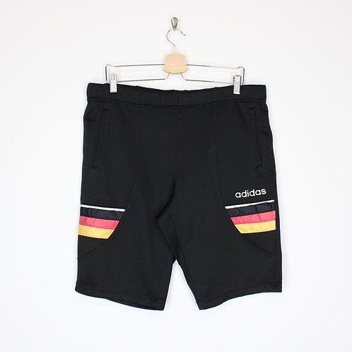 Vintage Adidas Germany Football Shorts XL