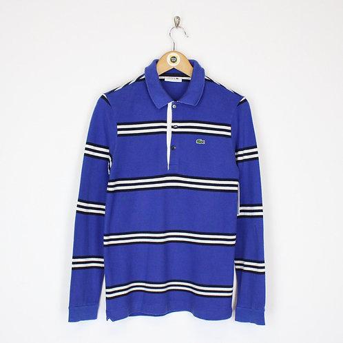 Vintage Lacoste Polo Shirt XS
