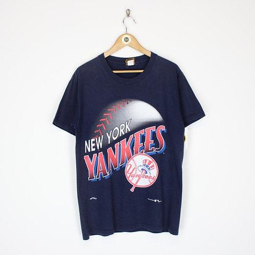 Vintage 1995 MLB T-Shirt Medium