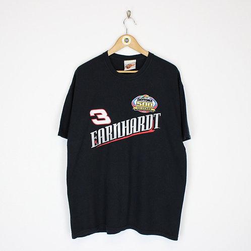Vintage 2008 Nascar USA T-Shirt XL