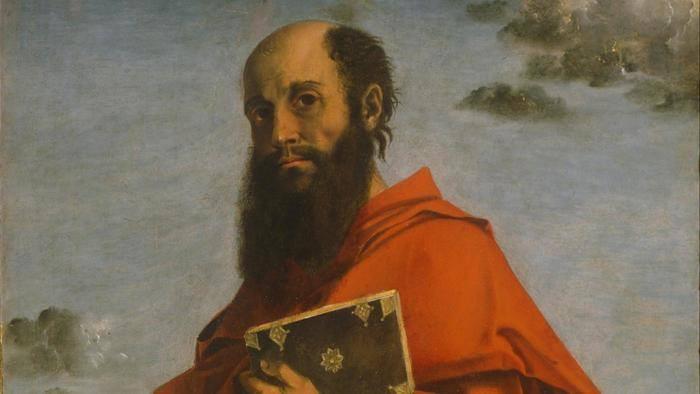APOSTOLIC HUMOR & DIRECTNESS
