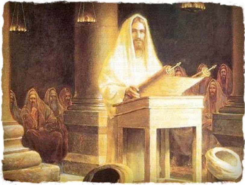 READING THE OLD TESTAMENT IN LIGHT OF THE NEW