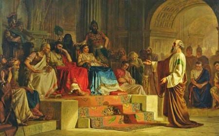 APOSTOLIC SHREWDNESS