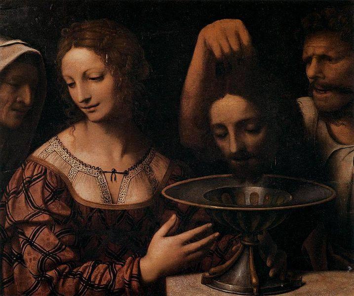 MISTAKING JESUS FOR A PROPHET