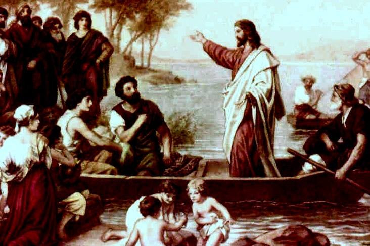 CHRIST & CONTROVERSY