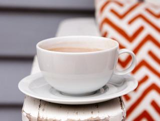Raw Hot Cocoa