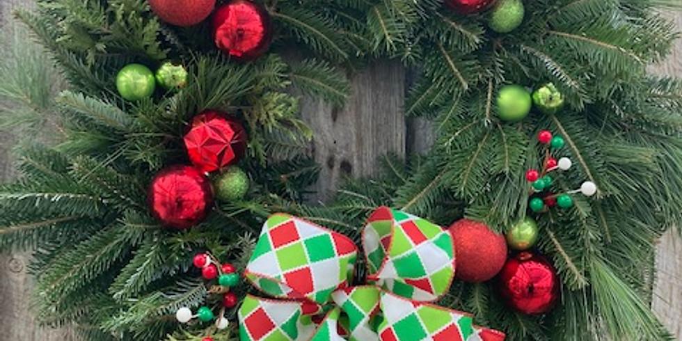 Wreath Kit #7 'Whimsy'