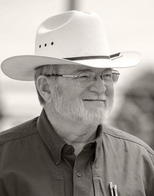 Dr. Larry Butler