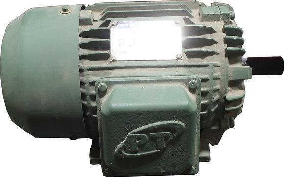 POWER TECH 1.5 HP 3 PH 1800 RPM 145T FRAME