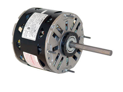 AO SMITH 3/4 HP 1075 RPM 48Y FRAME BLOWER MOTOR