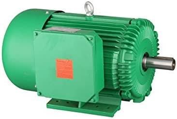 POWER TECH 3 HP SINGLE PHASE 1800 RPM 184T FRAME