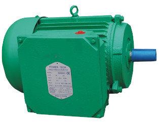 POWER TECH 5 HP SINGLE PHASE 3450 RPM 143T FRAME