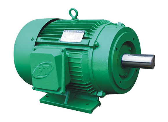 POWER TECH 3 HP 3 PH 1800 RPM 182TC FRAME C FACE