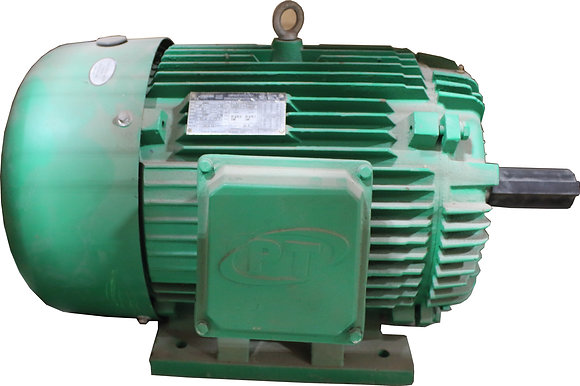 POWER TECH 25 HP 3PH 1800 RPM 284T FRAME