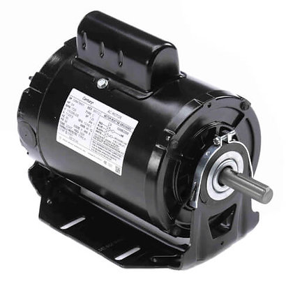 CENTURY 3/4 HP SINGLE PHASE 1725 RPM 56 FRAME BLOWER MOTOR