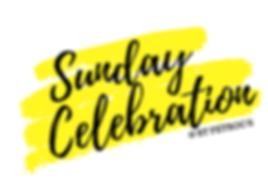 Sunday celebration logo.png