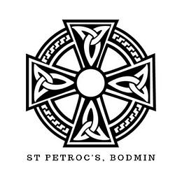 St Petroc logo.png