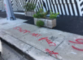Maria Tokareva street art graffiti