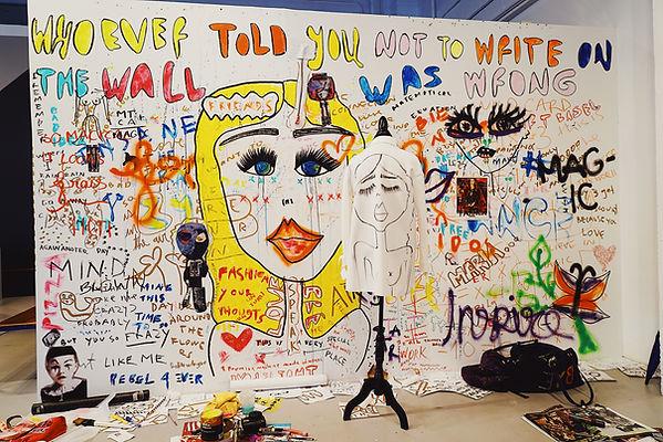 MISS FRAIS ART EXHIBIT WTYNTWOTWWW.JPG