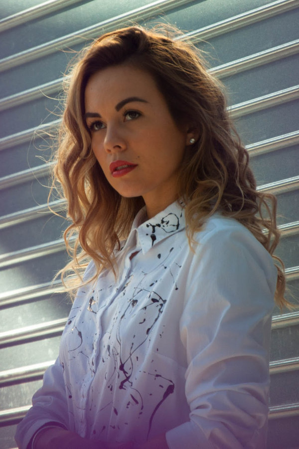Maria Tokareva Artist / Designer