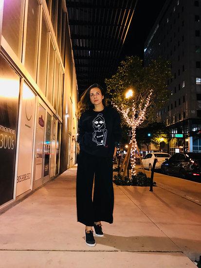 Miss Frais SUAVE unisex sweatshirt
