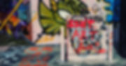 miss frais street art miami 2018 art bas