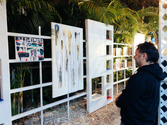 miss frais art exhibit proyecto tulum.JP