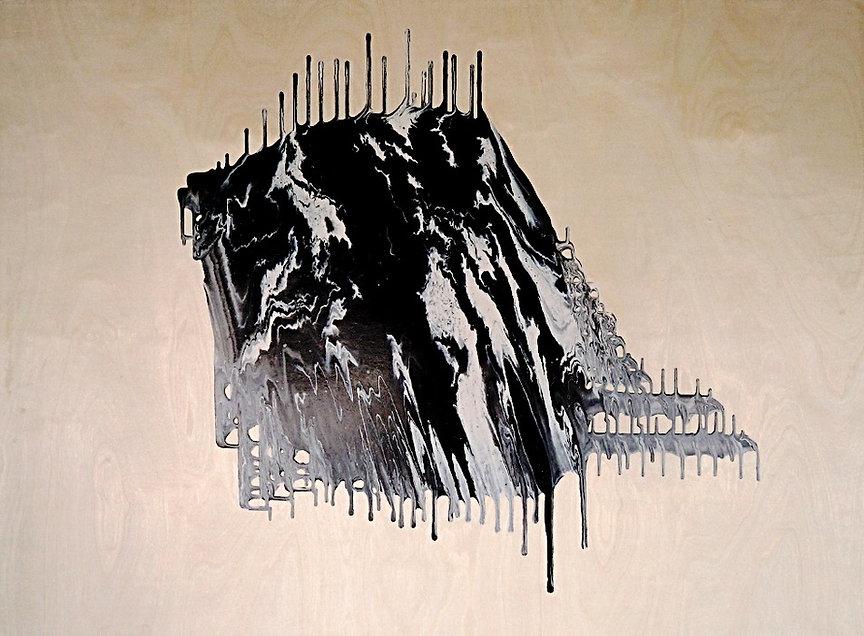 MARIA TOKAREVA ABSTRACT ART
