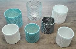 3D Printed giveaway vase