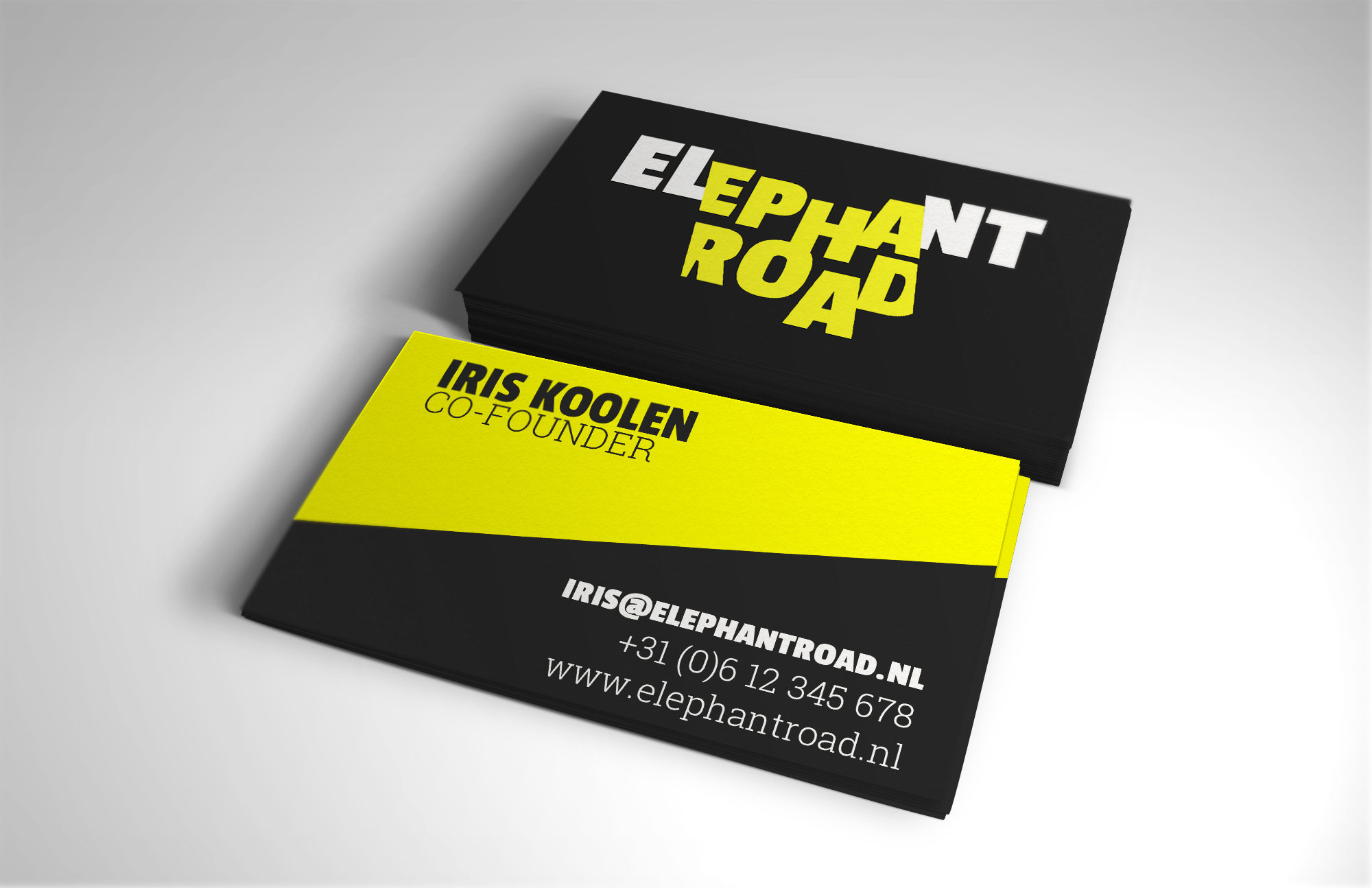 Graphic-Business-Card-Elephant-Road