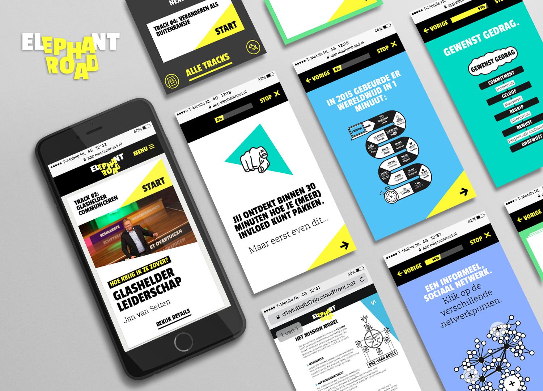 Device-App-Design-E-Learning-Elephant-Road